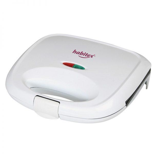Sandwichera HABITEX CC5502B 700 W