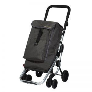 Carro compra PLAYMARKET Go Up Promo gris