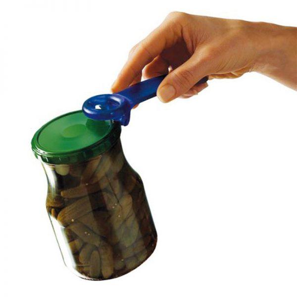 Abrebotes Jarkey para frascos de cristal