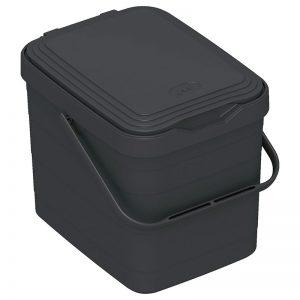 Cubos reciclaje Walbin 8L