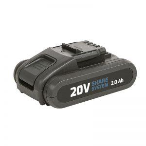Batería Share System RATIO 20 V-2.0 Ah
