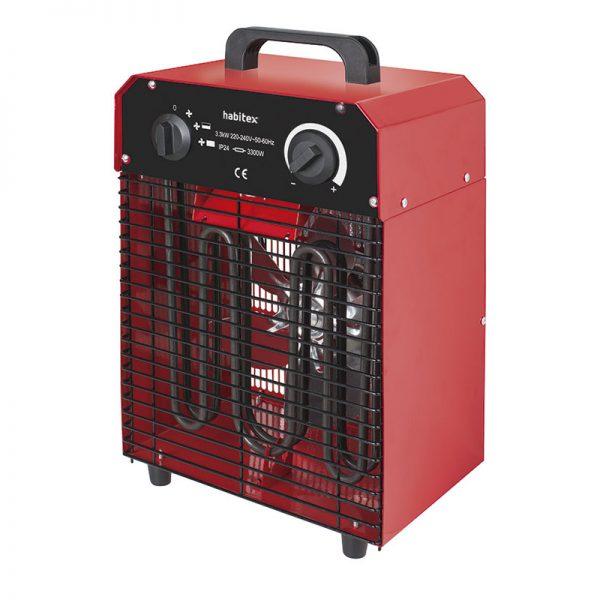 Calefactor industrial HABITEX E179