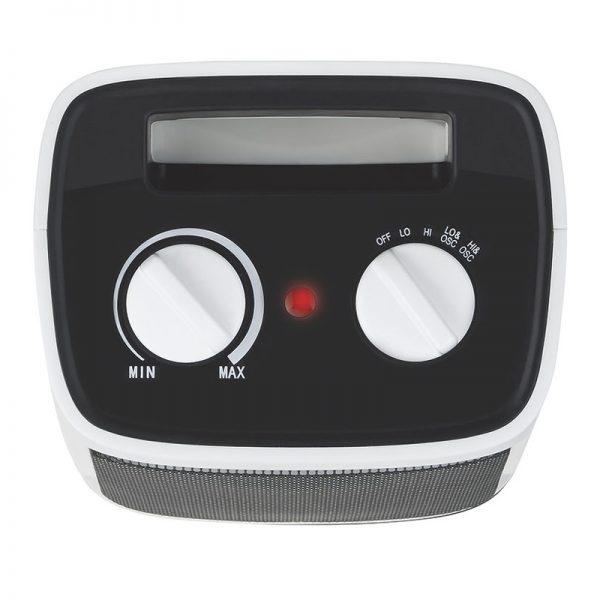 Calefactor HABITEX HQ348 2000 W