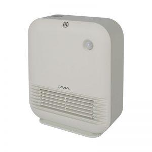 Calefactor cerámico KAYAMI Navia Eco-motion 1500W
